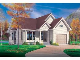 peachy design ideas small cottage house plans with attached garage