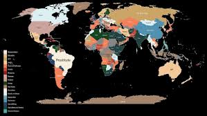 Most Googled How To This Is What The World Googles The Most About These Countries