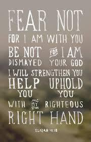 isaiah 41 10 verses project