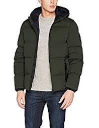 amazon down jacket black friday men u0027s outerwear amazon co uk