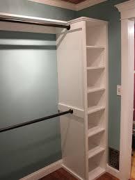 master bedroom closet designs with nifty walk in closet design