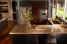Best Kitchen Countertop Material Choosing The Best Kitchen Countertop Materials Photos