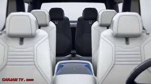 land rover lr4 interior 2014 2015 land rover discovery lr4 interior 7 seater youtube