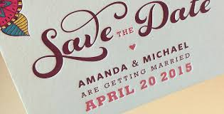 Save The Date Wedding Invitations Custom Printed Wedding Invitations Design Your Wedding