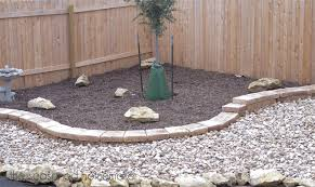 Backyard Landscape Ideas For Small Yards Small Backyard Landscape