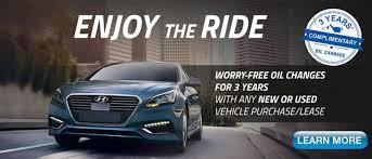hyundai dealership sanford fl near orlando great deals u0026 service