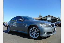 2011 bmw 3 series mpg used 2011 bmw 3 series for sale pricing features edmunds