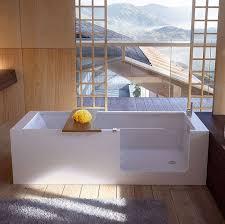 piccole vasche da bagno oltre 25 fantastiche idee su vasche piccole su bagno
