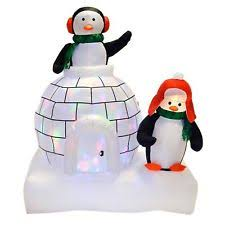 Cheap Christmas Decorations Ebay by Outdoor U0026 Garden Christmas Decorations Ebay