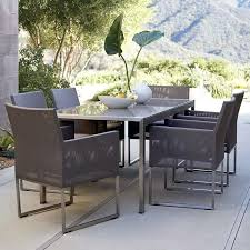crate and barrel bistro table crate and barrel tables and chairs lemondededom com