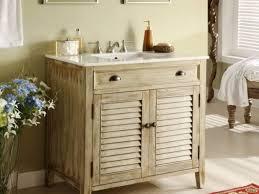 Bathroom Cabinets Bed Bath And Beyond Bathroom Weathered Wood Vanity 43 25 Best Open Ideas On Pinterest