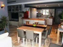 d oucher un ier de cuisine rez de chaussée 1 grande chambre avec salon et salle de