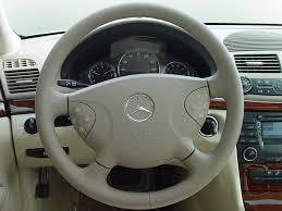 2003 mercedes e320 review 2003 mercedes e class reviews and rating motor trend