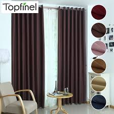 Material For Kitchen Curtains blackout kitchen curtains reviews online shopping blackout