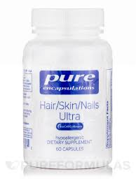 skin nails ultra 60 capsules