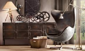 Modern Industrial Decor Modern Interior Design And Industrial Decor Ideas