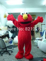 Elmo Halloween Costumes Buy Wholesale Elmo Halloween Costume China