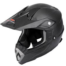 black motocross helmet riding tribe frp carbon moto motocross helmet off road military