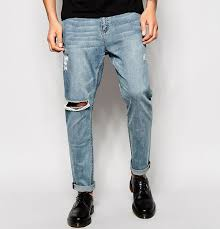 light stone washed mens jeans how to wear light wash denim without looking like your dad