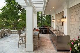 kitchen bar ideas pictures 22 outdoor kitchen bar designs decorating ideas design trends