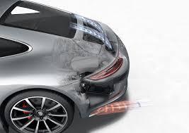 porsche mission e wheels porsche 911 hybrid development on hold in favor of mission e