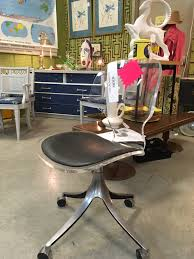 Diy Desk Chair Glam Diy Office Chair Makeover The Home I Create