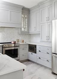 inspiring white shaker cabinets to upgrade your kitchen 57 coo