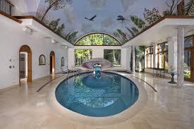 Indoor Pool Can Indoor Pools Sink Home Values Wsj