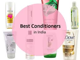 best leave in conditioner for dry frizzy hair 10 best conditioners for dry frizzy and damaged hair in india