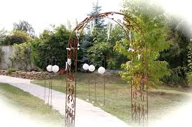 location arche mariage location de matériel déco