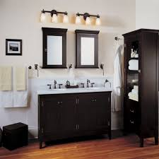 Bathroom Vanity Light Fixtures Ideas Home Decor Bathroom Vanity Lighting Ideas Small Stainless Steel