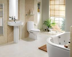 bathroom vessel sink freestanding tub bathroom curtain window