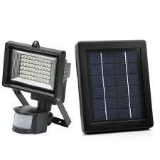 wholesale solar powered flood light solar led light from china