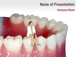 dental templates for powerpoint free download free dental powerpoint template free dental care powerpoint template