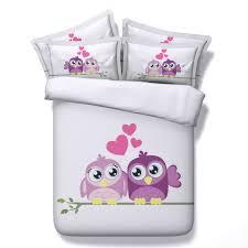Anchor Comforter Online Get Cheap Owl Comforter Set Aliexpress Com Alibaba Group