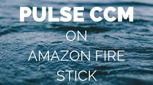 Load Ares Pulse Ccm To Kodi On A Amazon Fire Stick Youtube