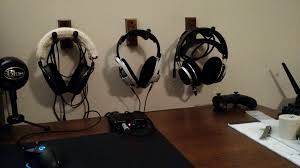 Funny Home Decor The Diy Headphone Stand Thread Page 106 I Have Been Following This
