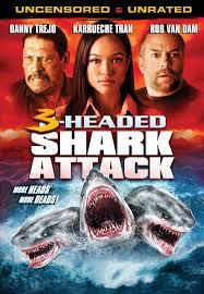 3 headed shark attack full movie free movie online download