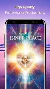 Bed Peace Mp3 Create Inner Peace Hypnosis U0026 Meditation Android Apps On