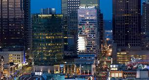 Kansas City Power And Light Building Power U0026 Light District