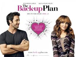 film komedi romantis hollywood the back up plan wallpaper 13275