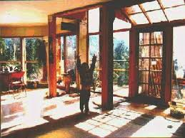 House With Sunroom Southsidedelight Simple Low Carbon Home Comfort Passive Solar