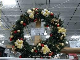lighted christmas wreaths for windows outdoor christmas wreaths iamfiss com