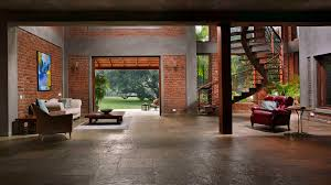 Home Design Normal India Brick Architecture And Design Dezeen