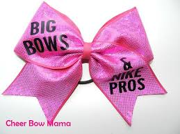 23 best hair bows images on big bows big cheer bows