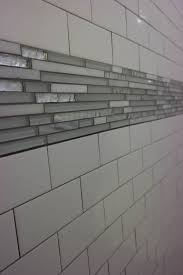 Light Tile With Dark Grout White Tile Grey Grout Top White Bathroom Tiles With Gray Grout