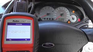 ford focus light on dashboard how to reset the ford abs warning dash light