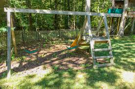 Backyard Swing Sets For Adults by Swing Set For Grown Ups Pretty Handy