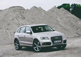 Audi Q5 8 Speed Tiptronic - 2014 audi q5 tdi quattro savage on wheels