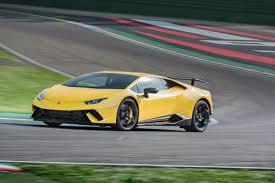 Lamborghini Huracan Models - lamborghini huracan performante 2017 review auto express